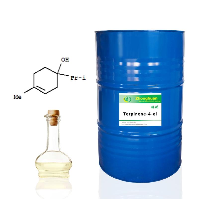 松油烯4醇 4-萜烯醇CAS562-74-3